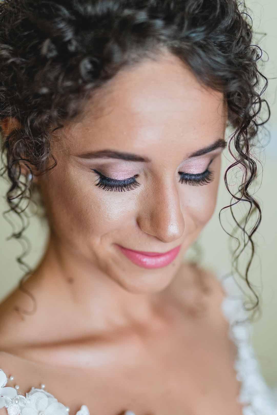Сватбен грим, гримьор, сватба, булка грим, Art and Makeup Boutique